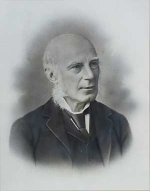 George William Harris